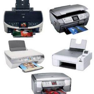 Stampanti / Multifunzione
